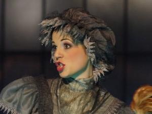 Marija Kuhar Sosa - Fledermaus
